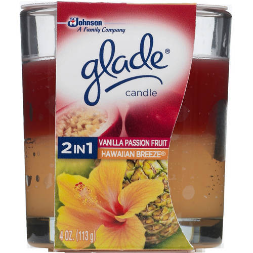 GLADE 2IN1 CANDLE HB