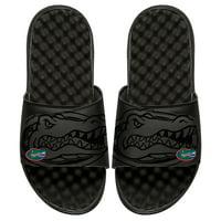 Florida Gators ISlide Tonal Pop Slide Sandals - Black