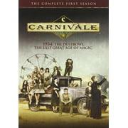 Carnivale-complete 1st Season [dvd 4 Disc viva-pkg] (HBO) by HBO