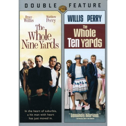 The Whole Nine Yards / The Whole Ten Yards (Widescreen)