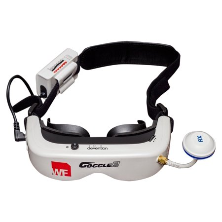Walkera goggles2 Fpv Goggles With Charger