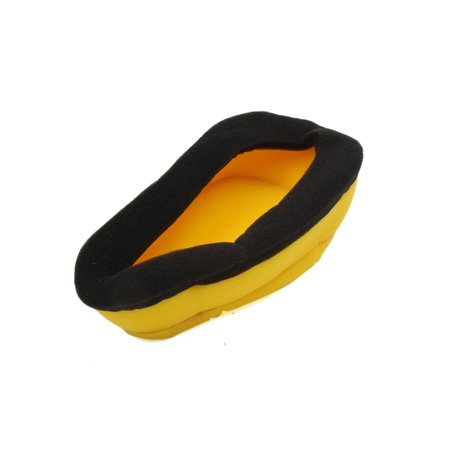Sponge Motorcycle Air Intake Filter Cleaner Accessory for  DR650 1996-2012 Air Intake Accessory