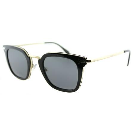Celine CL 41402/S ANW G8 - Black (Celine Cat Eye Sunglasses)