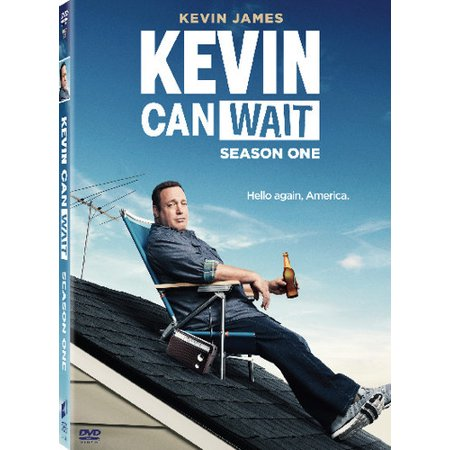 Kevin Can Wait  Season One