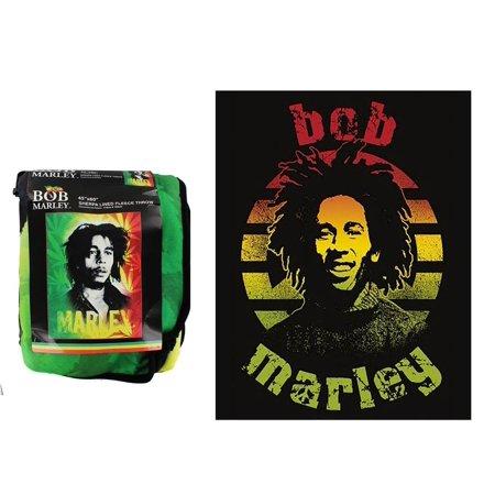 Bob Marley 50