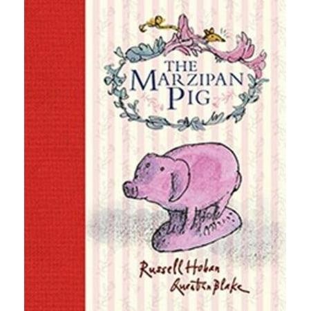 MARZIPAN PIG (Reber Marzipan)