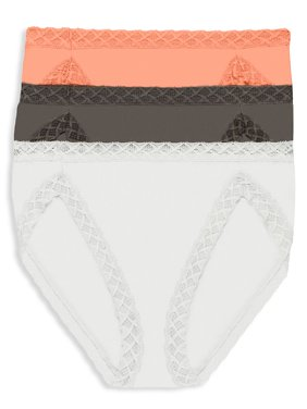 f7b0f024016c Product Image Bliss 3-Pack French Cut Cotton Panties Set