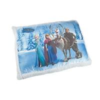 Disney Frozen Group Shot Pillow
