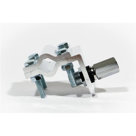 Heavy Duty Stud Mount with No Pl Required (Requires Mounting)