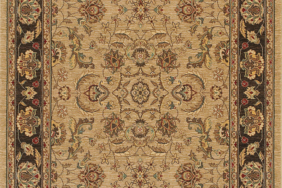 Karastan Ashara Toscano Area Rug by Mohawk Carpet Distribution LP
