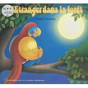 L'étranger dans la forêt - eBook