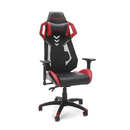 200 Racing Style Gaming Chair Red - RESPAWN