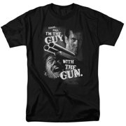 Army Of Darkness Guy With The Gun Mens Short Sleeve Shirt