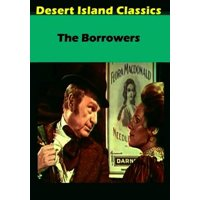 The Borrowers (DVD)