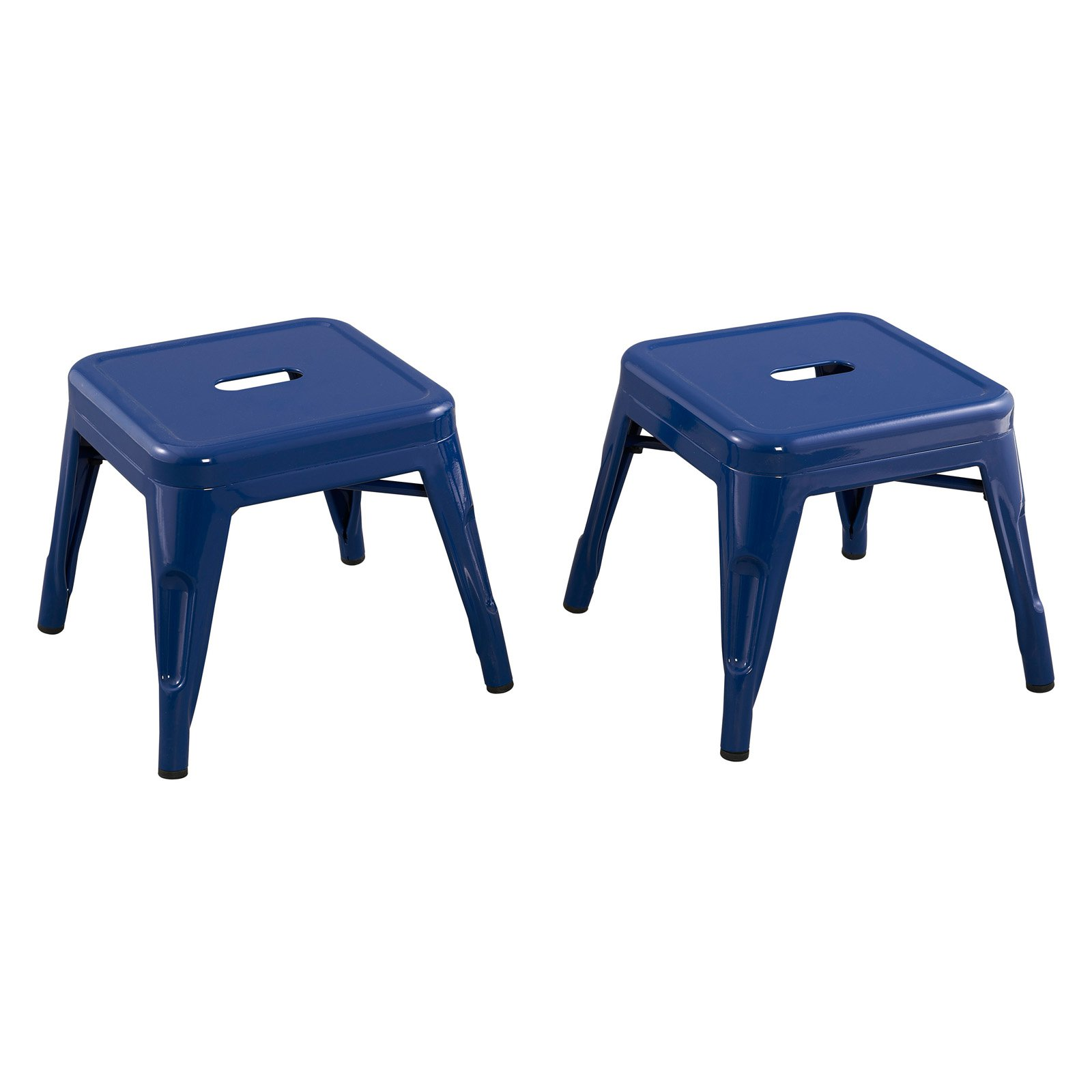 Reservation Seating Stool 2pk, Multiple Colors by Ace Bayou