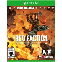 Red Faction Guerrilla Re-Mars-tered, THQ-Nordic, Xbox One, 811994021618