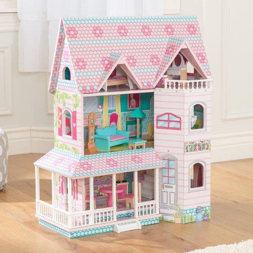 KidKraft Abbey Manor Dollhouse by KidKraft
