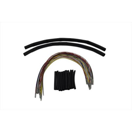Handlebar Wiring Harness 12 Extension Kit,for Harley
