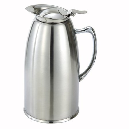Winco Stainless Steel Lined Coffee Server Pot