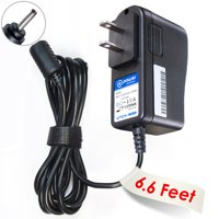 T-Power (6.6ft Long Cable) for 6V Infant Optics DXR-5 DXR-871 Digital Video Camera Baby Night Vision Monitor AC DC adapter Charger Power Supply Cord