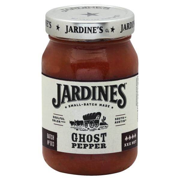 Jardine Foods Jardines 7J Salsa, 16 oz