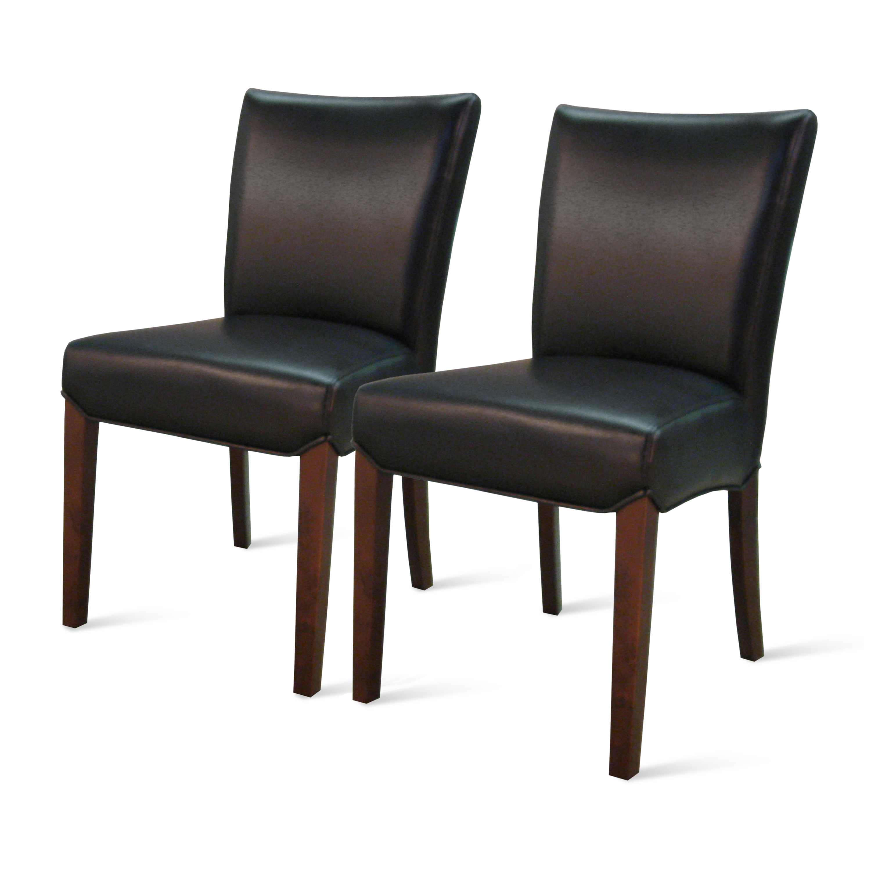 Beverly Hills Dining Chairs (Set of 2), Multiple Colors