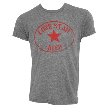 Lone Star Retro Brand Men