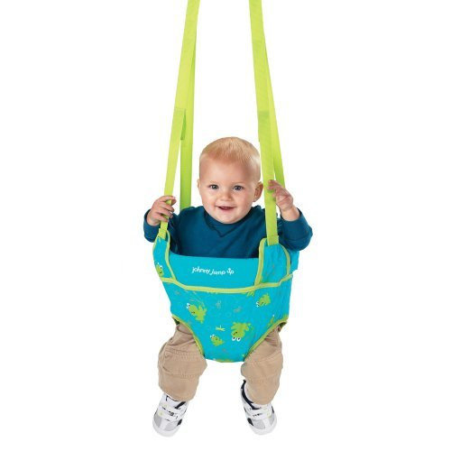 EXERSAUCER DOORWAY JUMPER FROGS