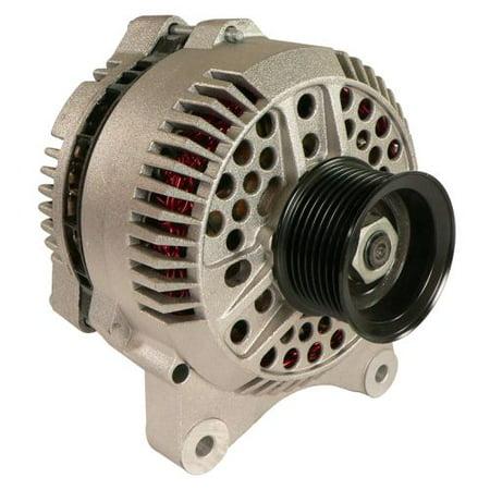 - DB Electrical AFD0175 New Alternator 4.6L 4.6 5.4L 5.4 6.8L 6.8 Ford E250 E350 Van 02 03 2002 2003, Excursion 04 05 2004 2005, E450 Super-Duty 02 03 04 05 06 2002 2003 2004 2005 2006 2C2U-10300-BB
