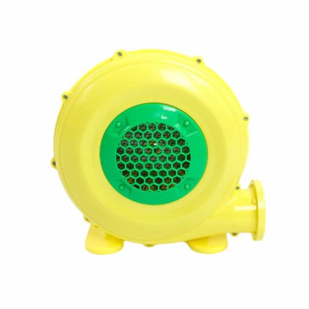 Air Blower, Pump Fan Commercial Inflatable Bouncer Blower, Perfect for Inflatable Bounce House, Jumper, Bouncy Castle (480 Watt 0.64HP) (Air Blowers Manufacturers)
