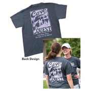 VBS-Cave Quest-Tee Shirt (Staff)-Large 42-44