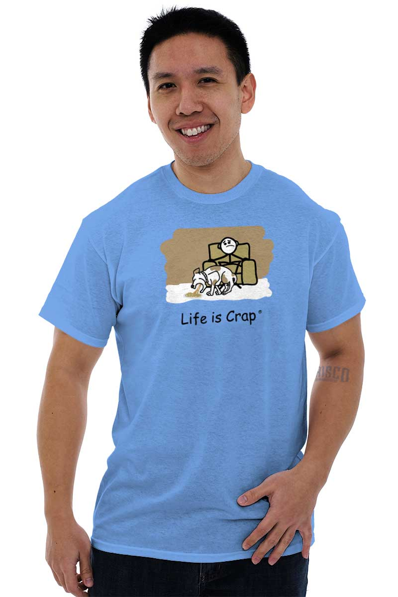 Details about  /Must-have Life Is Better With A Bulldog Standard Standard Unisex T-shirt