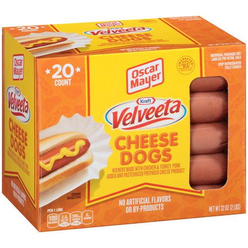Image Result For Velveeta Cheese Dog Nutrition
