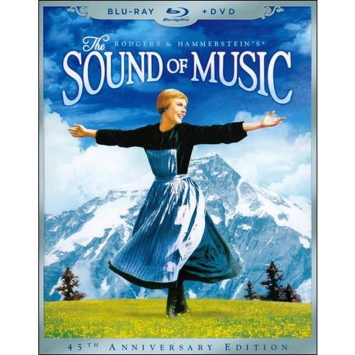 Sound of Music [Blu-ray]