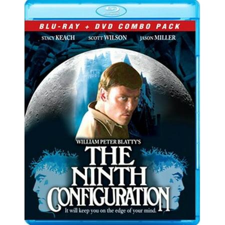 The Ninth Configuration (Blu-ray)