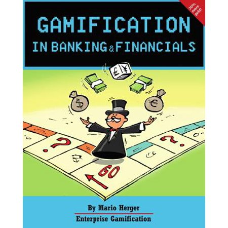 Gamification In Banking   Financials