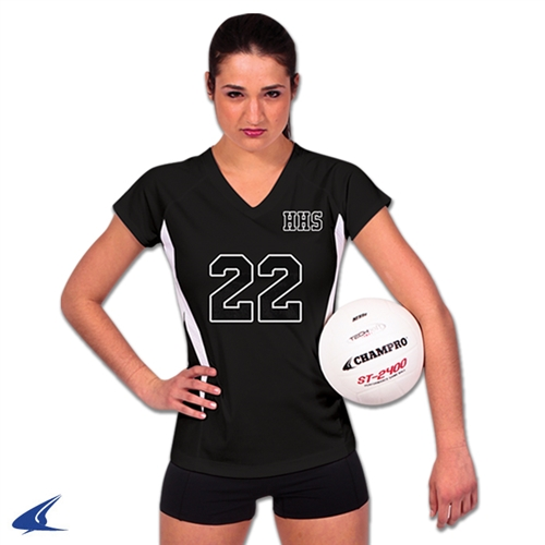Champro Spike Volleyball Jersey