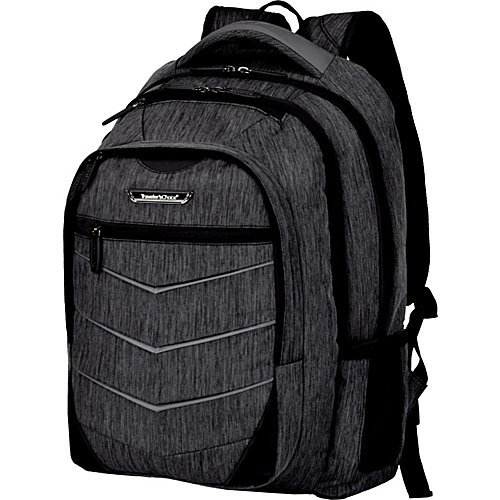 "Traveler's Choice Silverwood 19"" Backpack"