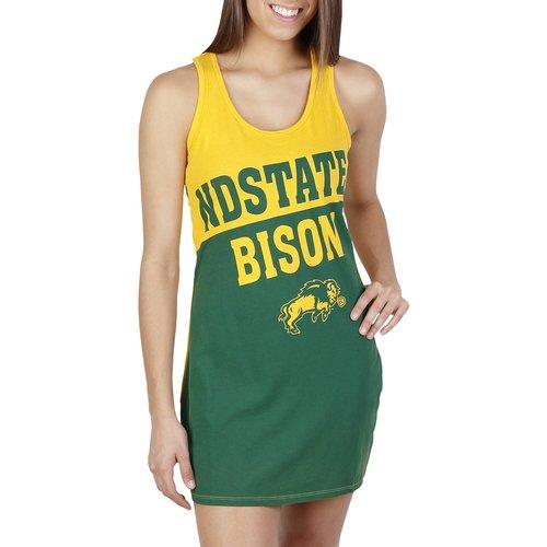 NCAA North Dakota State Shutout Ladies' Nightshirt