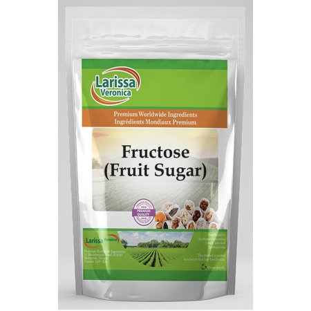 Fructose (Fruit Sugar) (16 oz, ZIN: 525911)