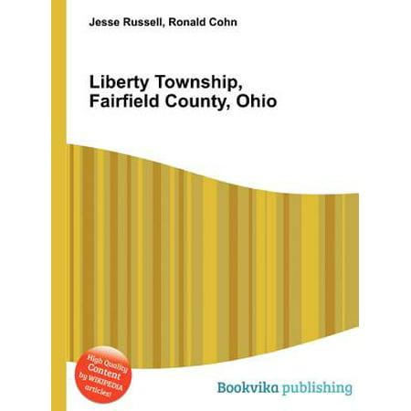 Liberty Township, Fairfield County, (Liberty County Ohio)