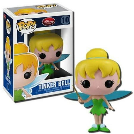 FUNKO POP! DISNEY: TINKER BELL](Tinker Ball)