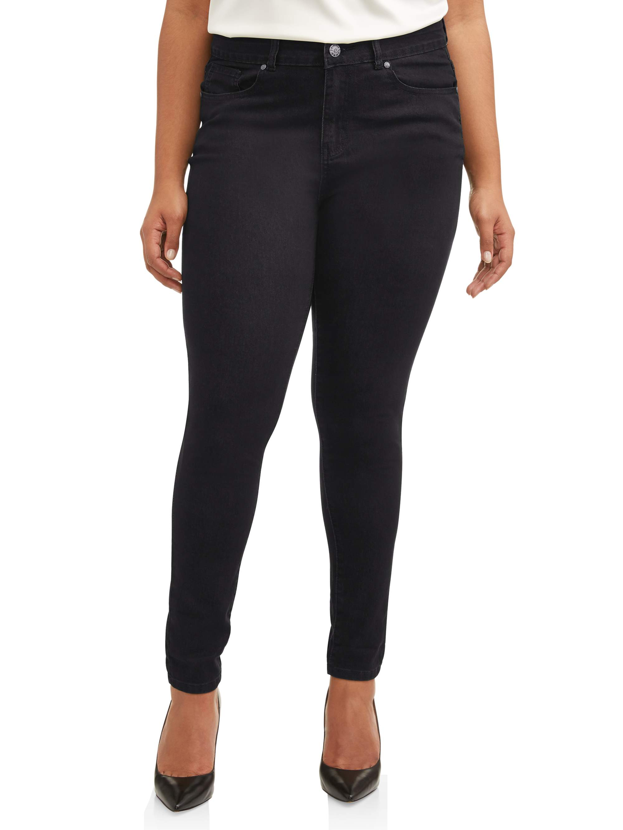 Women's Plus Size Stretch Jegging