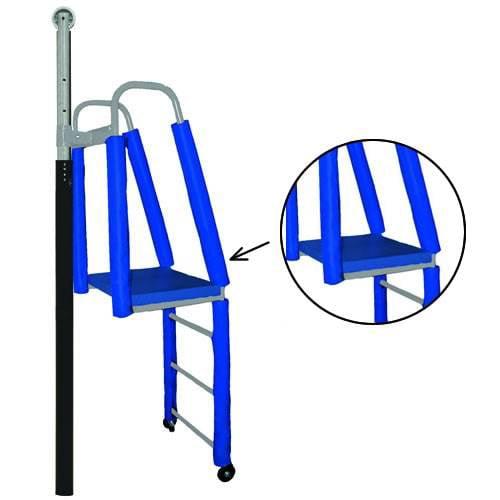 JAYPRO Adjustable Referee Stand Pad