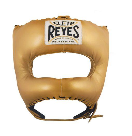 Cleto Reyes Traditional Headgear with Nylon Bar