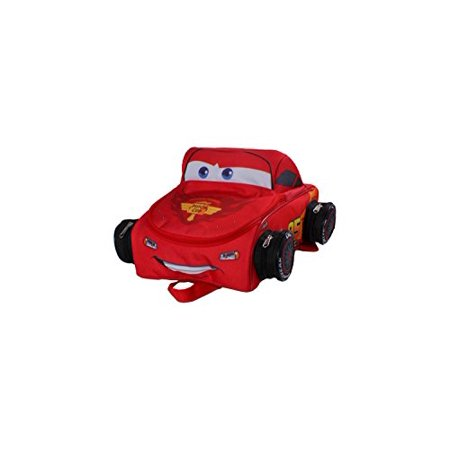 Disney Pixar Cars 3 Speed Kids Backpack - 12 - image 4 de 4