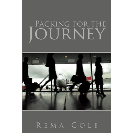 Journey Pack - Packing for the Journey - eBook
