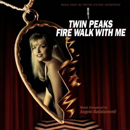 Twin Peaks  Fire Walk With Me Soundtrack  Vinyl