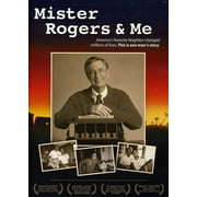 Mister Rogers and Me (DVD)