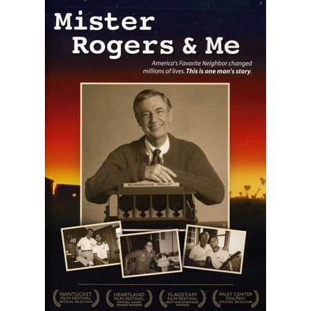 Mister Rogers and Me (DVD) - Mister Rogers Halloween